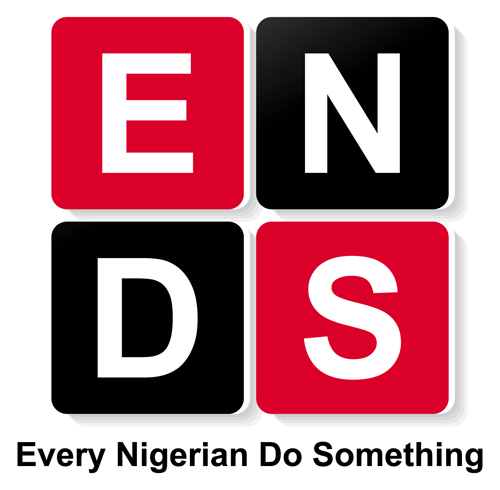 Project by ENDS.ng [Every Nigerian Do Something]